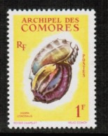 COMOROS   Scott # 49** VF MINT NH - Comoros