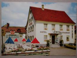 Citroen DS, Waldkirch - Voitures De Tourisme