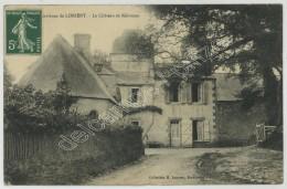 Environs De Lorient. - Le Château De Kéroman. - Lorient