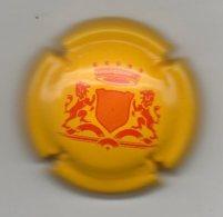 Capsule Crément Alsace - Capsules & Plaques De Muselet