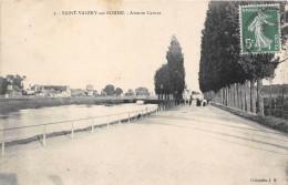 80-SAINT-VALERY-SUR-SOMME- AVENUE CARNOT - Saint Valery Sur Somme