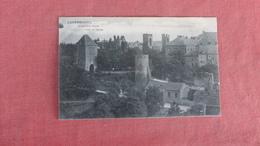 Luxembourg >  Vue Au Rham     Ref 2355 - Postkaarten