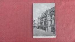 Luxembourg >  La Palais Grand Ducal  Ref 2355 - Postkaarten