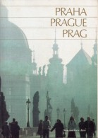 Praha Prague Prag - Books, Magazines, Comics