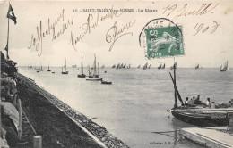 80-SAINT-VALERY-SUR-SOMME- LES REGATES - Saint Valery Sur Somme