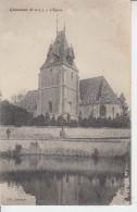CORANCEZ - L'église - Autres Communes