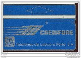 EF7826    CARTE PORTUGAL - Portugal