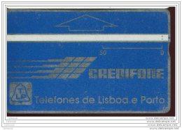 EF7828    CARTE PORTUGAL - Portugal