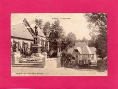 62 PAS DE CALAIS, INXENT, Le Monument Aux Morts, (A. Therouanne, Desvres, Lumbres) - Sonstige Gemeinden