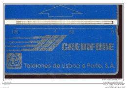 EF8800  CARTE   PORTUGAL MAGNETIQUE - Portugal