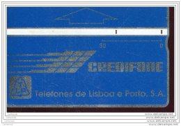 EF8810  CARTE   PORTUGAL MAGNETIQUE - Portugal
