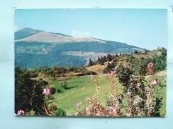V08-88-vosges-le Grand Ballon-sommet Culminant Les Vosges Ruine Du Freudstein-- - Zonder Classificatie