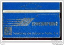 EF9246   PORTUGAL - Portugal