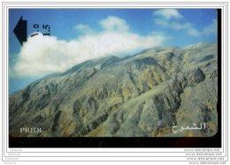 EF9876    OMAN - Oman