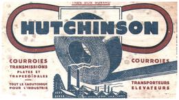 Co H/Buvard      Courroies Hutchinson (N= 1) - C