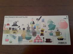 Finlandia Used Sheet