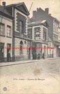 1914 Kazerne Sint-Joris Antwerpen - Guerra 1914-18