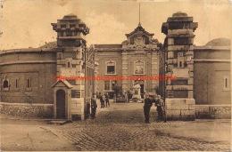 Kazerne Adjudant Masschelein 6de Linie Regiment - Antwerpen
