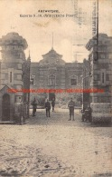 1920 Kazerne 9-10 Antwerpen - Antwerpen