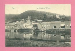 C.P. Méry  : Le  Centre  Du  Village - Esneux