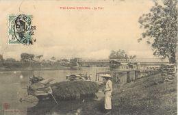 ASIE VIET NAM PHU LANG THUONG  LE PORT - Viêt-Nam