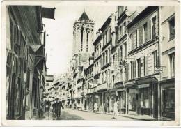 CPA - 14 - CAEN - Rue Saint Jean - - Caen