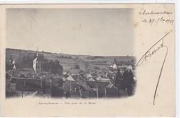 Haute-Marne - Arc-en-Barrois - Vue Prise De La Motte - Arc En Barrois