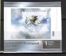 Finlande 2003 Neuf N°1629 Amour