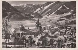 Autriche - Maria-Zell - Panorama - Graz