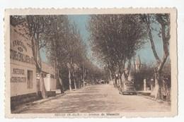 13 SENAS Avenue De Marseille - Francia