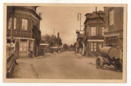 14 0 013 - MEULLES - Le Carrefour - France