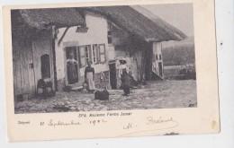 SPA ANCIENNE FERME JAMAR - Spa