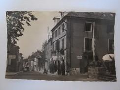 39 Jura Arbois Rue De Courcelles Hôtel Des Messageries - Arbois