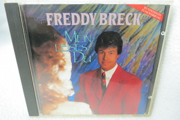 "CD ""Freddy Breck"" Mein Leises Du - Musik & Instrumente"
