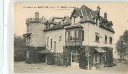 27406 - HARTENNES ET TAUX - CHATEAU DU BOSCHET - France