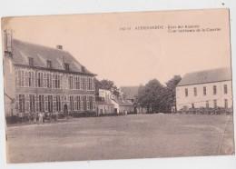 OUDENAARDE KOER DES KAZERNE - Oudenaarde