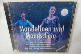 """CD """"Mandolinen Und Mondschein"""" 16 Tolle Schlager Aus Der Sturm- & Drangzeit - Música & Instrumentos"""