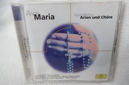 """CD """"Ave Maria"""" Geistliche Arien Und Chöre - Religion & Gospel"""