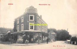 CPA   ESNEUX HOTEL DE BELLE VUE - Esneux