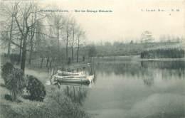 BRUXELLES-WOLUWE - Sur Les Etangs Melaerts - Woluwe-St-Lambert - St-Lambrechts-Woluwe