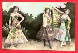 Mode De La Belle Epoque. 1906 - Moda
