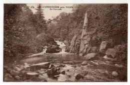 Près Vichy--ARRONNES --CUSSET--L'Ardoisière--La Cascade N° 12 éd CAP - Frankrijk