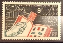 Wallis & Futuna MNH ** 1964  - # 167 - Used Stamps