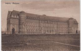 AK - Sachsen - Leipzig - Bücherei - 1910 - Leipzig