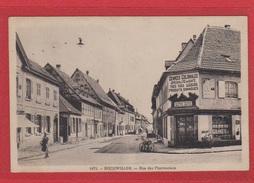 Bischweiler  --  Rue Des Pharmaciens - Bischwiller