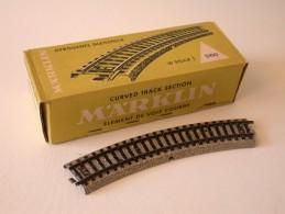 Marklin 5100 - 45 Pezzi + 1 Scatola Originale - Rails