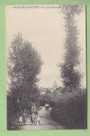 ORADOUR SUR VAYRES : Un Coin Pittoresque ( Enfants). 2 Scans. Edition Faubert - Oradour Sur Vayres