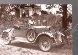 5-778 CZECH REPUBLIC 2002 Oldtimer Laurin & Klement 110 / 1925 - 1929 /  Skoda Auto Muzeum - Cartes Postales