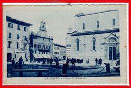 ITALIE -- Grosseto - Grosseto