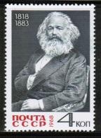 RU 1968 MI 3487 ** - 1923-1991 URSS